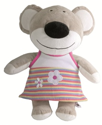 Jane Susie Sugar cuddly toy