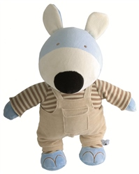 Jane Pipo cuddly toy