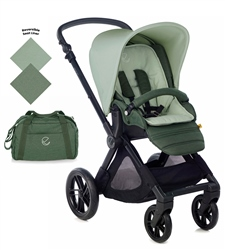 Jane Muum Pushchair + Bag