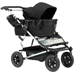 Mountain Buggy Duet v3 Single