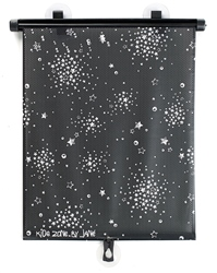 Jane Pair of Car Roller Blinds (36x50cm)