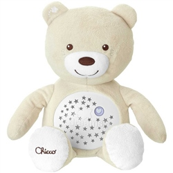 Chicco Chicco First Dreams Baby Bear Night Light