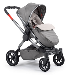 iCandy Land Rover All-Terrain Pushchair & Pram