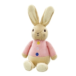 Beatrix Potter Made with Love Flopsy Bunny