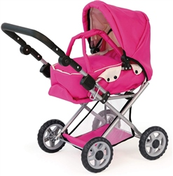 Bayer Design Maxi Doll's Pram