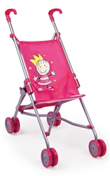 Bayer Design Princess Small Dolls Buggy