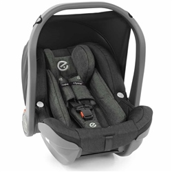 BabyStyle Carapace Infant Car Seat