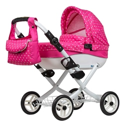 Roma Wynnie Dolls Pram Amy Childs Collection
