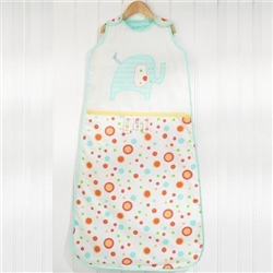 Lollipop Lane Sleeping Bag