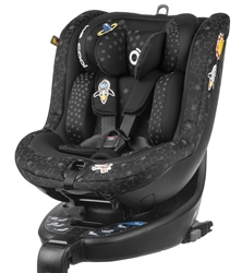 Be Cool O3 Lite Rotating i-Size Car Seat