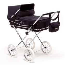 Arrue Prestigio Junior Dolls Pram