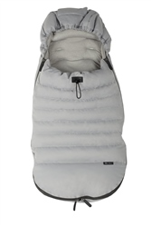 Silver Cross Coast Footmuff