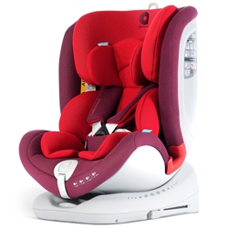 Apramo All Stage Child Car Seat