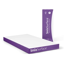 Snuz SnuzSurface Adaptable Cot Bed Mattress