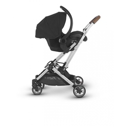 Uppababy Minu Car Seat Adaptors for Maxi-Cosi