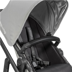 Uppababy Vista/Cruz Leather Bumper Bar Cover