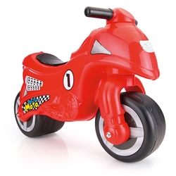 Dolu My First Moto Balance Bike