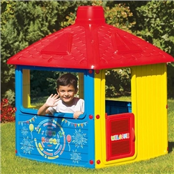 Dolu City Play House