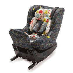 Cosatto Come and Go Group 0+1 Car Seat