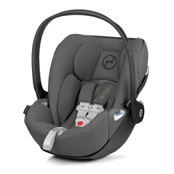 Cybex Cloud Z i-Size incl. Sensorsafe
