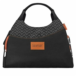Badabulle Changing Bag - Multipocket