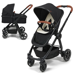 BabyLo Cloud XT 3in1 Complete Pram Set