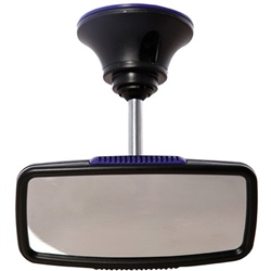 Dreambaby Deluxe Rear View Mirror