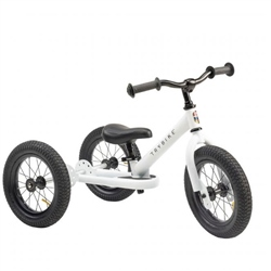 TryBike Steel 2 in 1 Balance Trike/Bike