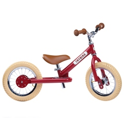 TryBike Steel Balance Bike