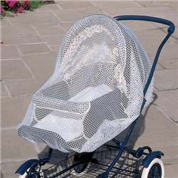Clippasafe Universal Pram & Pushchair Cat Net