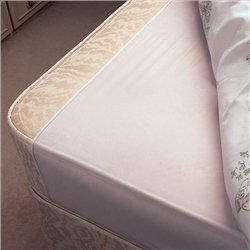 Clippasafe Waterproof Mattress Sheet