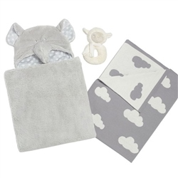 Clair De Lune Baby Shower Gift Set