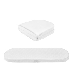 Shnuggle Air Cot Airflow Mattress