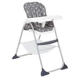 Mimzy Snacker Highchair by Joie