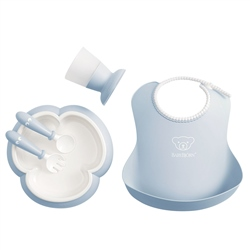 Baby Dinner Set by BabyBjorn