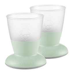 BabyBjorn Baby Cup 2-Pack
