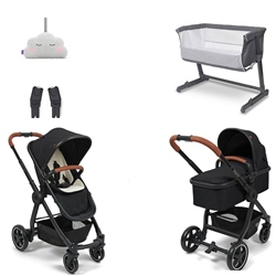 BabyLo Cloud XT Premium Nursery Bundle