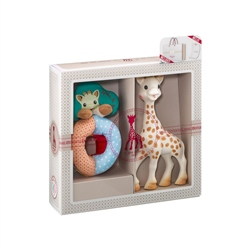 Sophie La Girafe The Early Learning Set