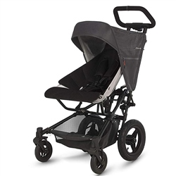 Micralite FastFold Chassis and Hamock Seat (Mesh Air Flow)