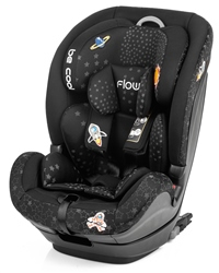 Be Cool Flow, Group 1/2/3 Isofix Car Seat