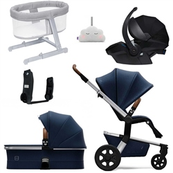Joolz Hub Travel System & Essential Nursery Bundle