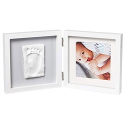 Baby Art My Baby Style - Single Print Frame