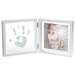 Baby Art My Baby Style New Transparent Frame