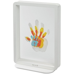 Baby Art Family Touch Handprints