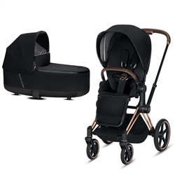 Cybex Priam - Rose Gold