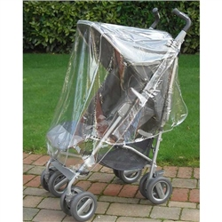 Universal Buggy Rain Cover by Clippasafe