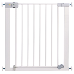 Safety 1st Auto Close Metal Baby Gate