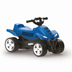 Dolu Scout Kids Pedal Operated Quad