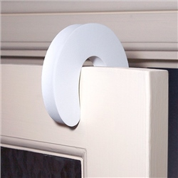 Clippasafe Door Stopper