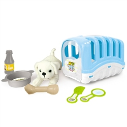 Dolu My 1st Pet Dog Play set